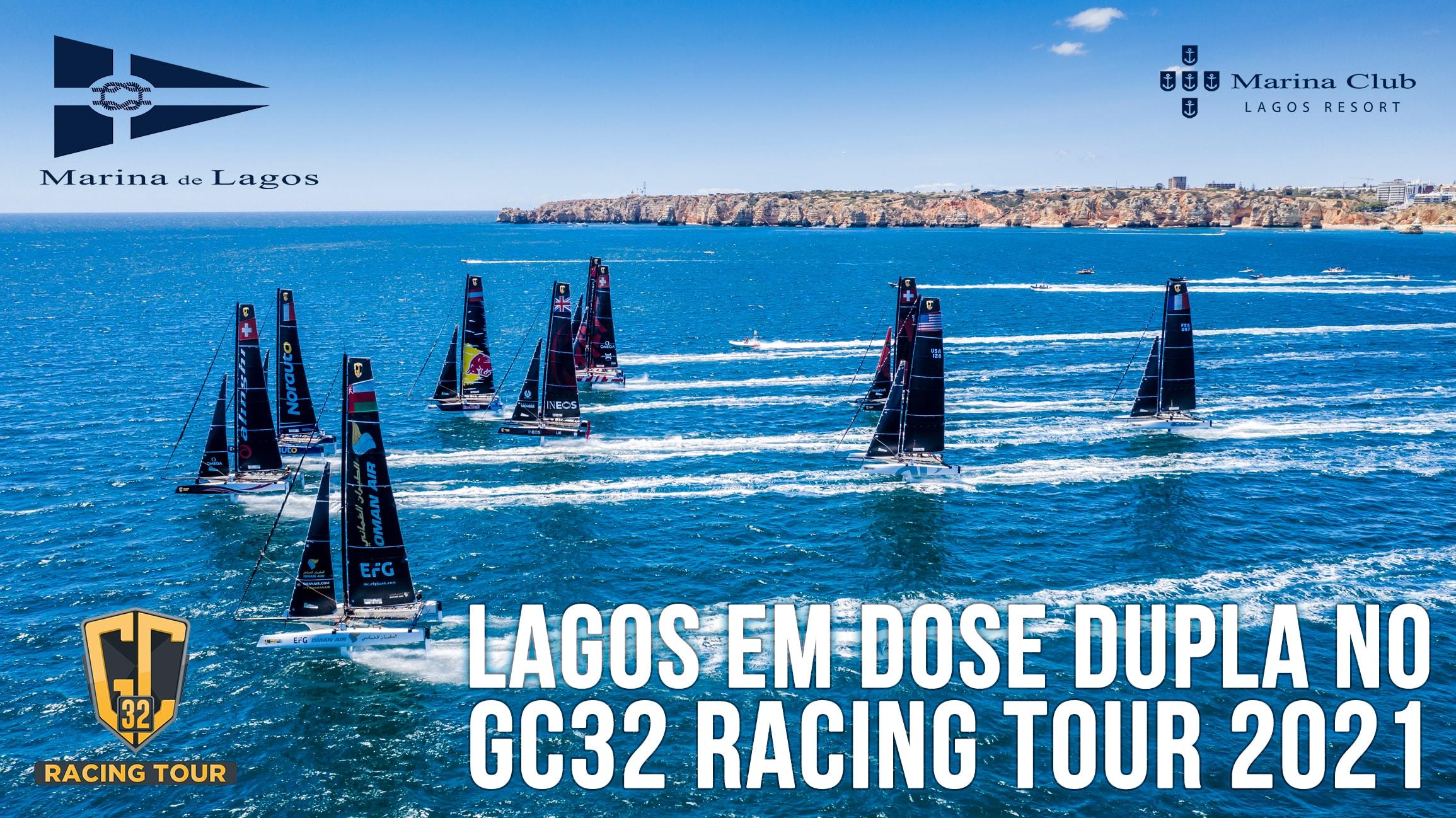 GC32 Racing Tour