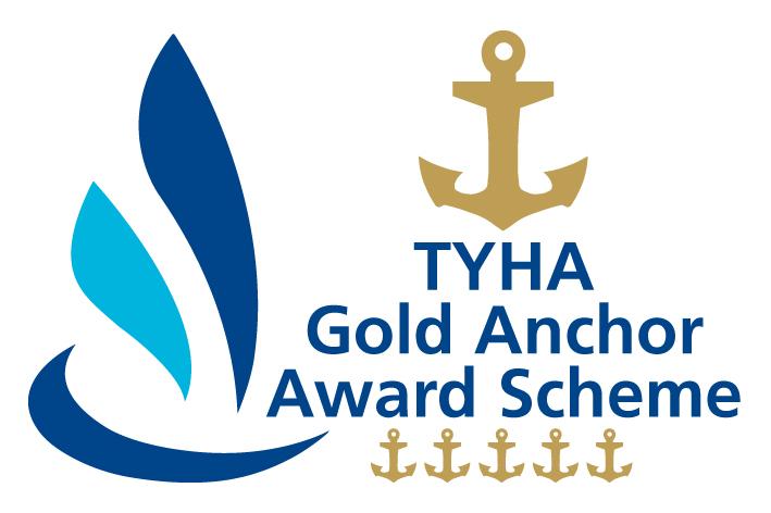 Marina de Lagos renews 5 Gold Anchor International award