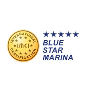 Blue Stars Marina