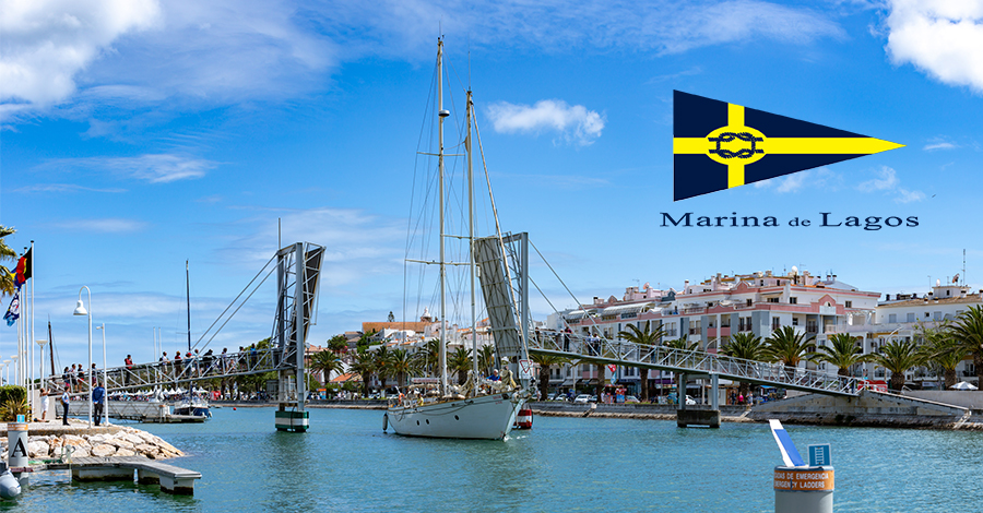 Welcome to Marina de Lagos